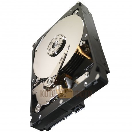 Жесткий диск Seagate Original SATA-III 4Tb ST4000NM0033 Constellation ES.3 (7200rpm) 128Mb 3.5