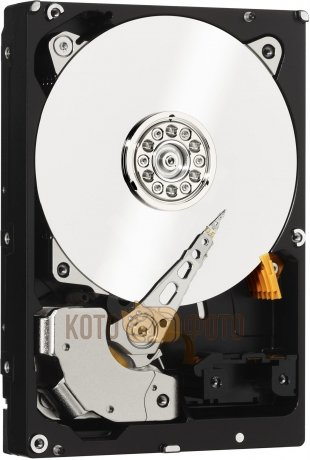 Жесткий диск WD Original SATA-III 1Tb WD1003FBYZ RE (7200rpm) 64Mb 3.5