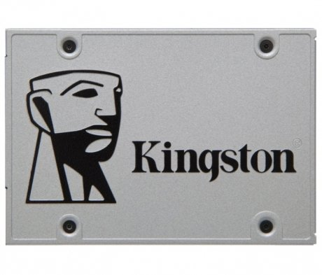 Накопитель SSD Kingston UV400 240Gb (SUV400S37/240G)  цена