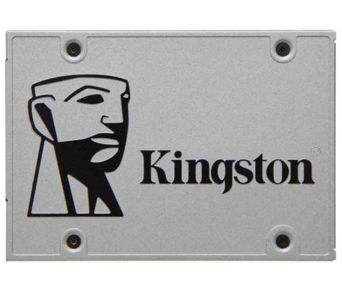 Накопитель SSD Kingston UV400 240Gb (SUV400S37/240G)