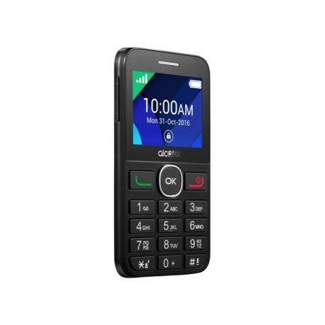 Мобильный телефон Alcatel Tiger XTM 2008G Black alcatel 2008g black