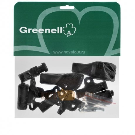 ����������� Greenell �1