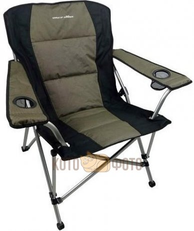 Кресло Maverick Deluxe King Chair AC341L (88*70*52|109)