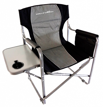 ������ Maverick Folding Chair AC018-16GTA (86*59*44*84)
