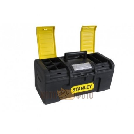Ящик для инструмента Stanley Basic toolbox (1-79-216)