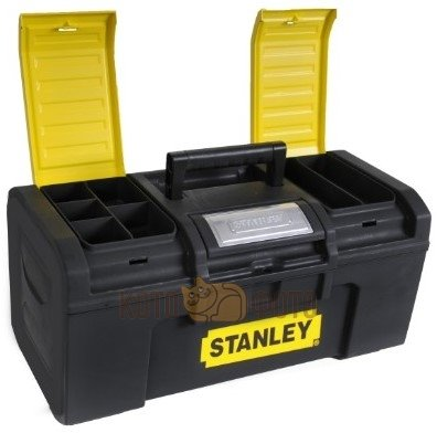 Ящик для инструмента Stanley Basic toolbox (1-79-217)
