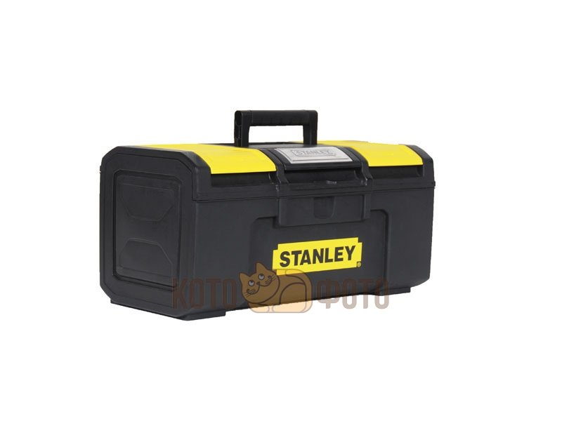 Ящик для инструмента Stanley Basic toolbox (1-79-218) ящик для инструмента stanley 20