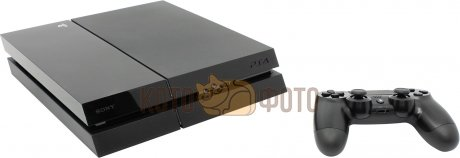 Игровая консоль Sony PlayStation 4 (1Tb) Black (CUH-1208B)