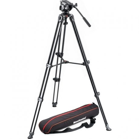 Фотография товара штатив Manfrotto MVK500AM (142047)