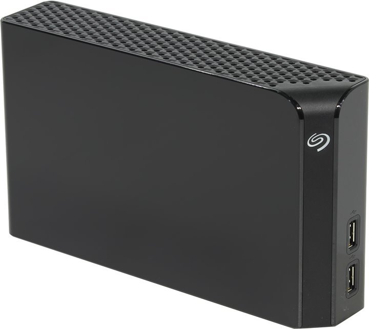 Внешний HDD Seagate Backup Plus Hub 8Tb (STEL8000200) жесткий диск seagate backup plus hub 8tb stel8000200