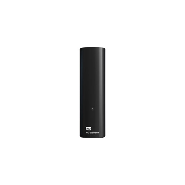Внешний HDD WD Elements Desktop 2Tb (WDBWLG0020HBK-EESN)