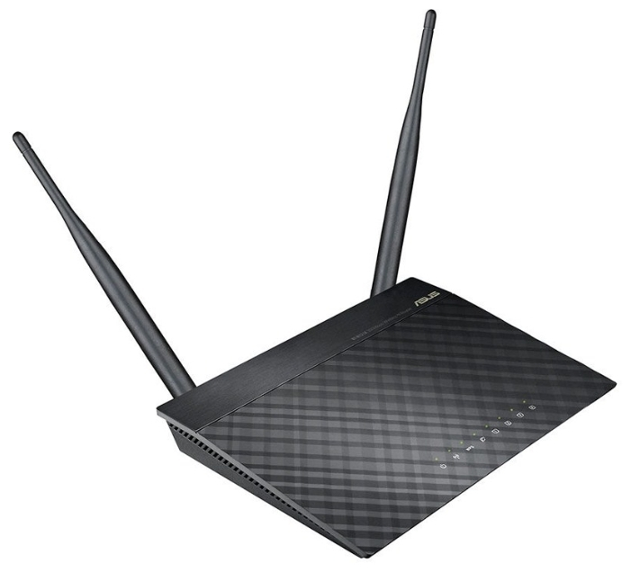 Wi-Fi роутер Asus RT-N12_VP wi fi роутер asus rt n56u