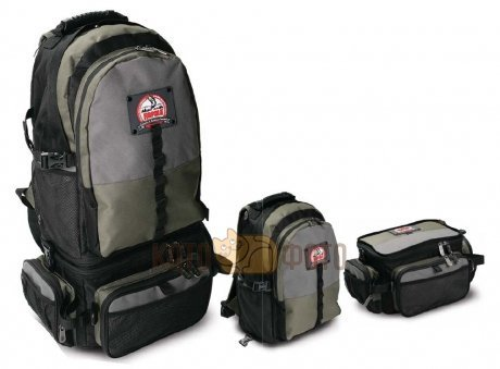 Рюкзак Rapala Limited 3-in-1 Combo Bag