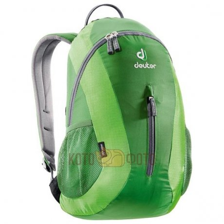 Рюкзак Deuter Daypacks City Light Emerald-Spring рюкзак deuter daypacks giga pro black
