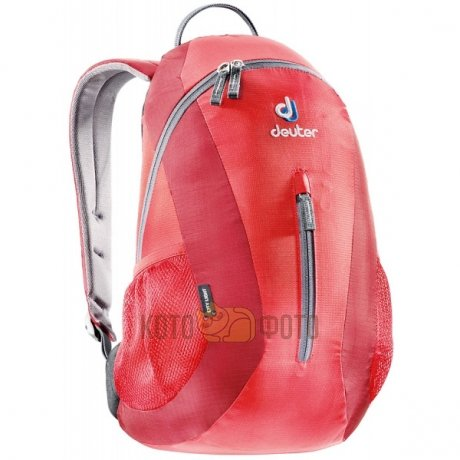 Рюкзак Deuter Daypacks City Light Fire-Cranberry рюкзак deuter daypacks giga pro black