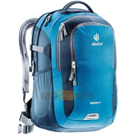 Рюкзак Deuter Daypacks Gigant Bay Dresscode (Б/Р:Uni) рюкзак deuter daypacks giga aubergine check б р uni