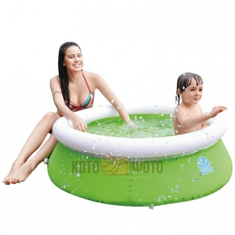 Бассейн Jilong Jl017230Npf Kids Pool Детский122Х35