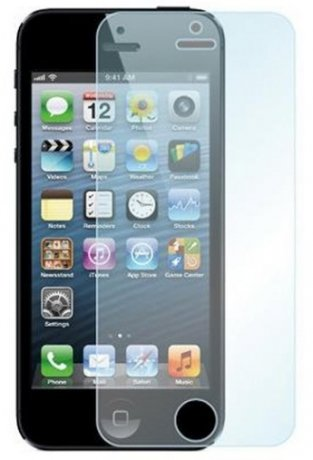 Momax Защитная пленка Crystal Clear for Apple Iphone 5