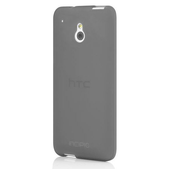Чехол Incipio для HTC One mini NGP Translucent Mercury (HT-370) все цены