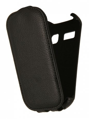 Partner Чехол Flip-case Alcatel 4033-POP C3 (черный)