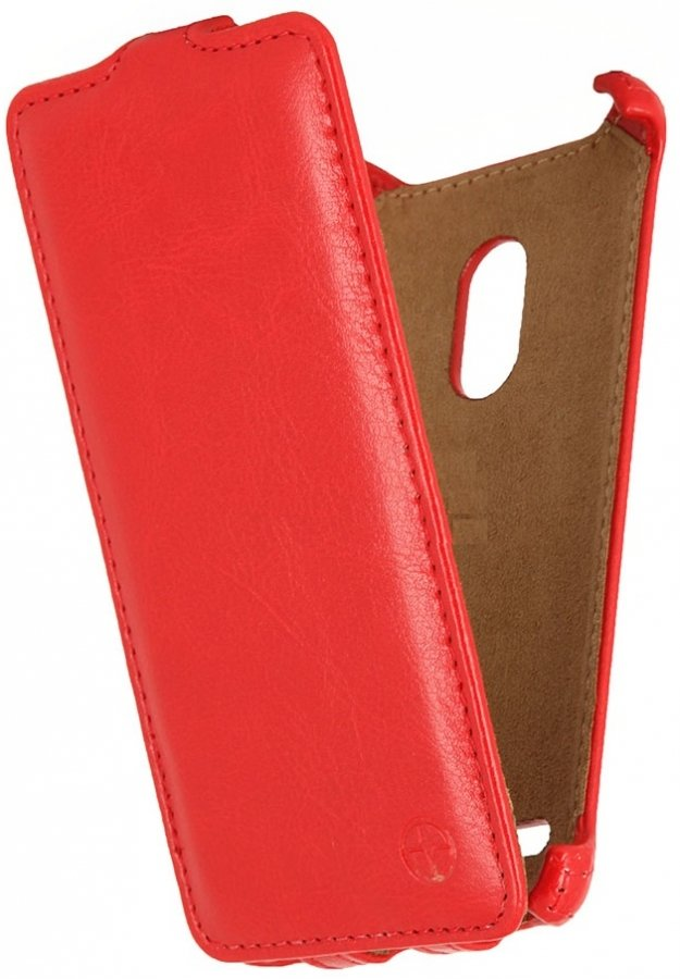 Чехол-флип Pulsar Shellcase для LG G3 Red mooncase cute little witch leather side flip wallet card holder stand pouch чехол для lg spirit h440 red