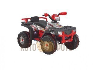 Электромобиль Peg-Perego Polaris Sportsman 850 - 2014