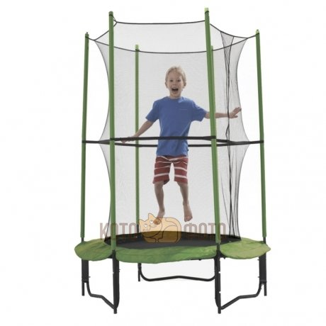 Батут Sportspower MY FIRST TRAMPOLINE 55 MFT55-001