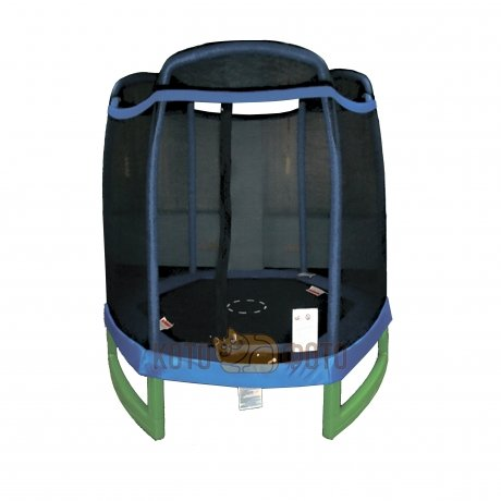 Батут Sportspower MY FIRST TRAMPOLINE 88 MFT88