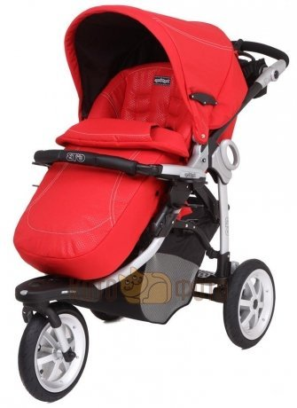 Коляска Peg-perego GT3 Completo (MOD. RED)