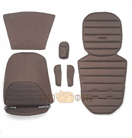 Colour pack Fossil Brown Britax (�������, ������� �� ����, �������� �� �������, ������� � �������)