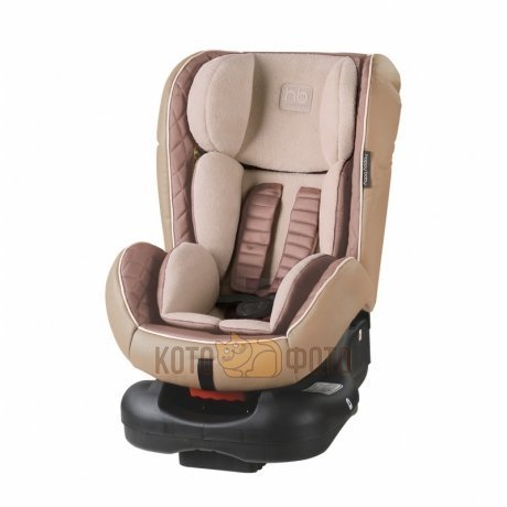 Автокресло Happy Baby Taurus группа 0/ plus1 (Beige)