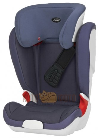 Автокресло Romer kid XP Crown blue Trendline