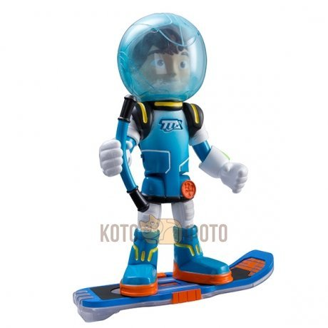 Фигурка Tomy Miles from Tomorrowland 86113, космонавт Мэйлз, 25 см