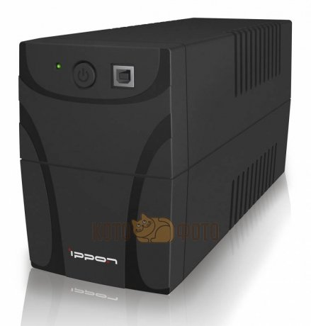 ��� Ippon Back Power Pro 600 New 360�� 600�� ������