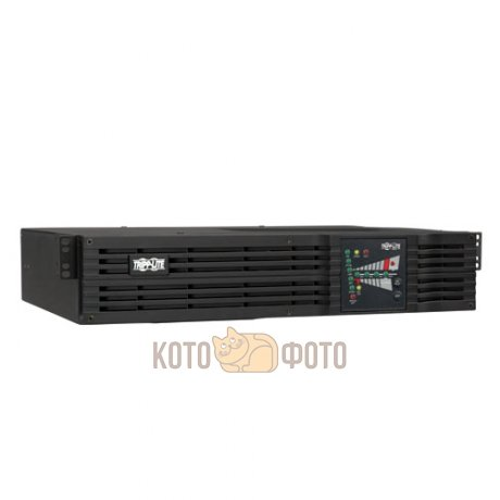 ИБП Tripplite (SUINT1000RTXL2UA) 1000VA, 2U rack/tower mount. On-Line