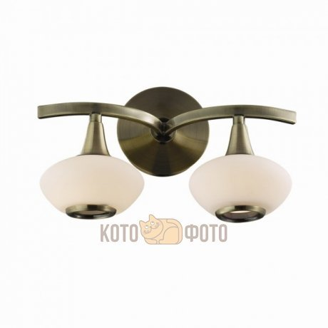 Бра Odeon Light Valle 2054/2W