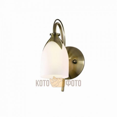 Бра Odeon Light Risto 2079/1W
