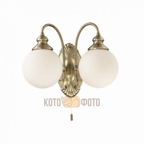 Бра Odeon Light Idaho 2543/2W