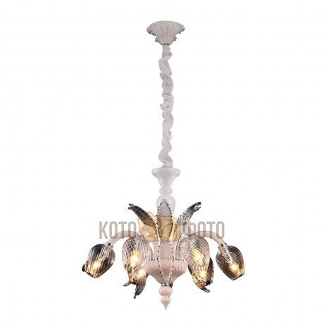 Люстра Arte Lamp PRIMA A9130LM-6WH