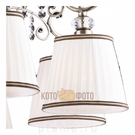 Люстра Arte Lamp FABBRO A2079LM-8AB