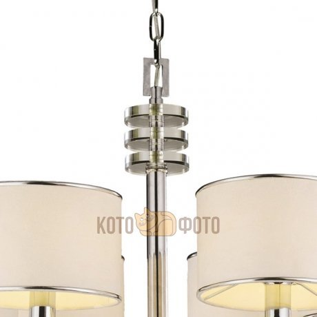 Люстра Arte Lamp FURORE A3990LM-6CC