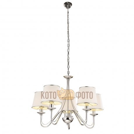 Люстра Arte Lamp FURORE A1150LM-5CC