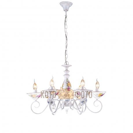 Люстра Arte Lamp FIORATO A2061LM-6WG
