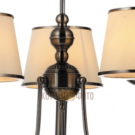 Люстра Arte Lamp ALICE A3579LM-5AB