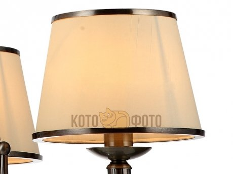 Люстра Arte Lamp Alice A3579LM-8AB