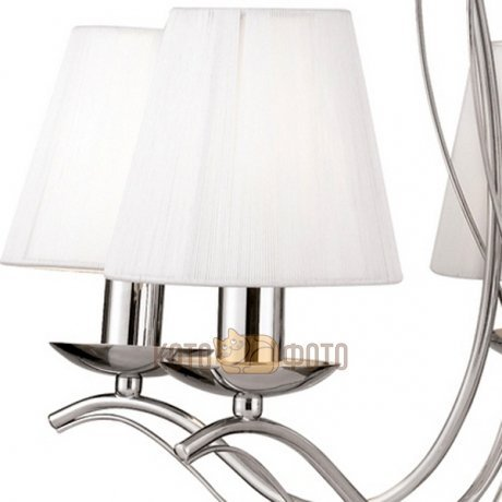 Люстра Arte Lamp DOMAIN A9521LM-8AB
