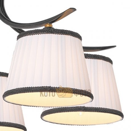 Люстра Arte Lamp IRENE A5133LM-5BR