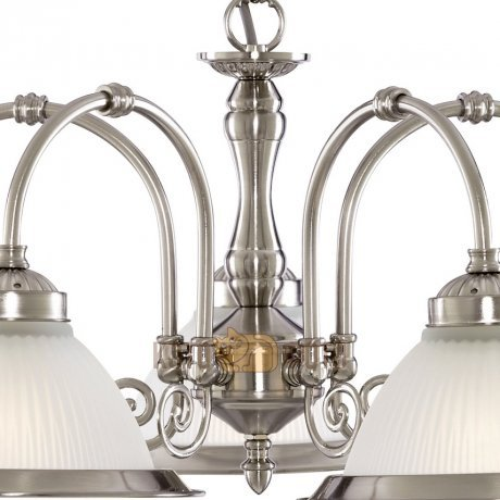 Люстра Arte Lamp AMERICAN DINER A9366LM-5SS