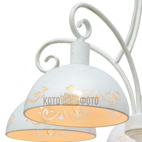Люстра Arte Lamp PITTORE A2060LM-8WG