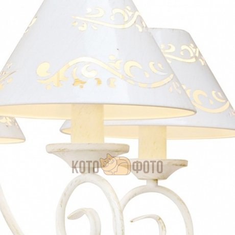 Люстра Arte Lamp SCRITTORE A2050LM-5WG